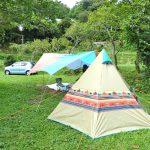 キャンプ初心者夫婦にオススメなテント「ナバホ300」&実際に使ったレビューをご紹介!